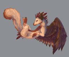 Jynxai by greaterorlessthan