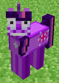 скины для майнкрафт my little pony по никам #7