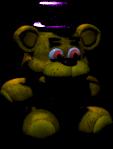 Fredbear Plushie