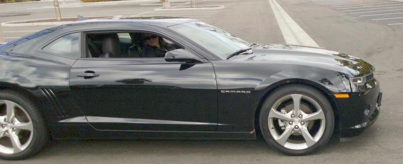 camaro1's Profile Picture