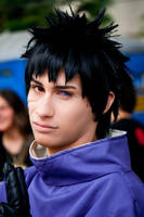 Uchiha Obito - I'm going to destroy everything by ivachuk