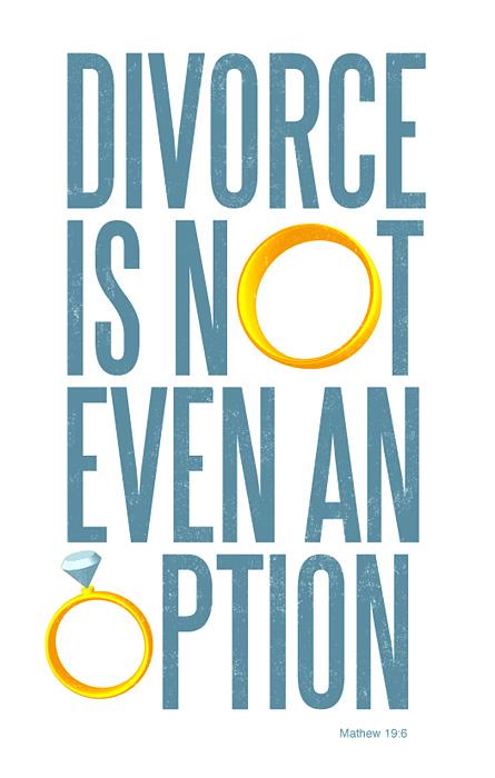 Divorce by YSR1