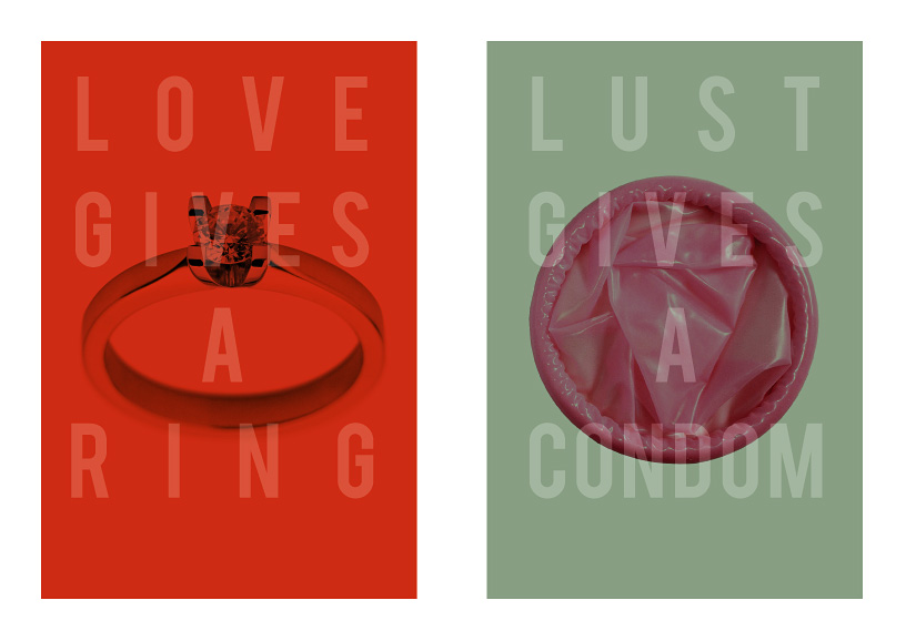 Love and Lust by YSR1