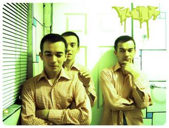 Three me by YSR1