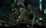 Zombie Attack 2 by smn-rmn