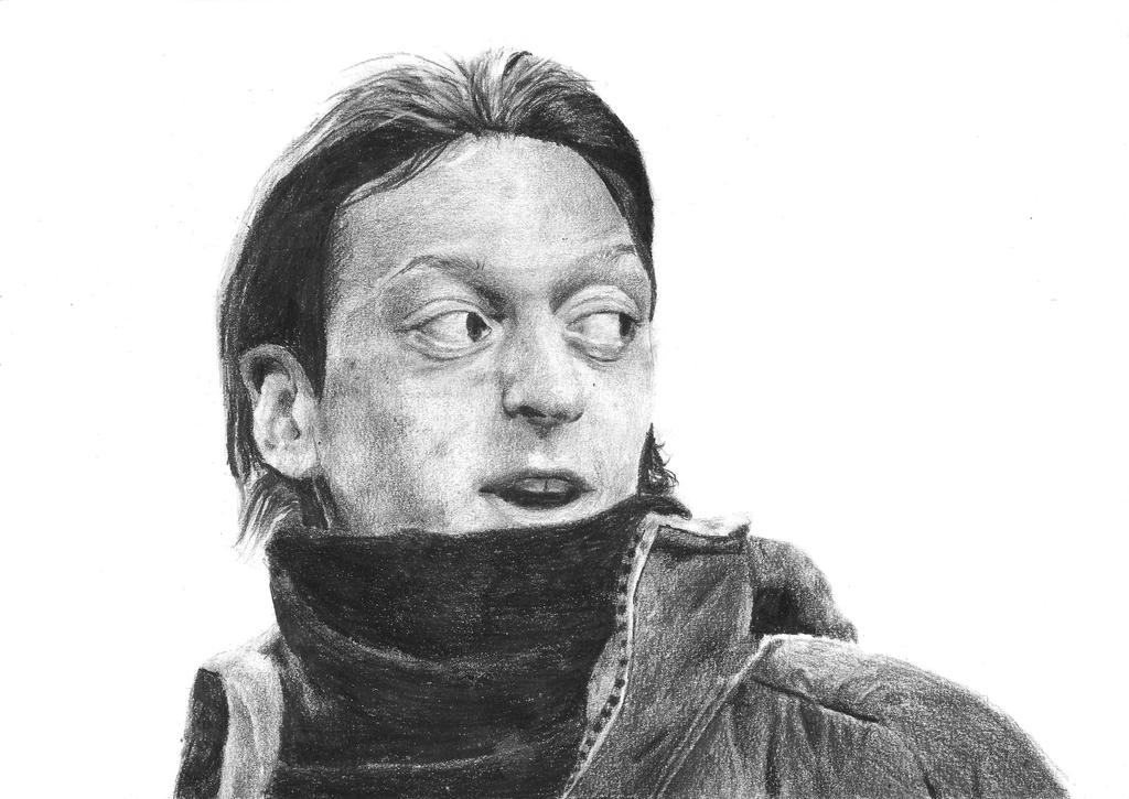 Mesut Ozil By MarychaPhotography On DeviantArt