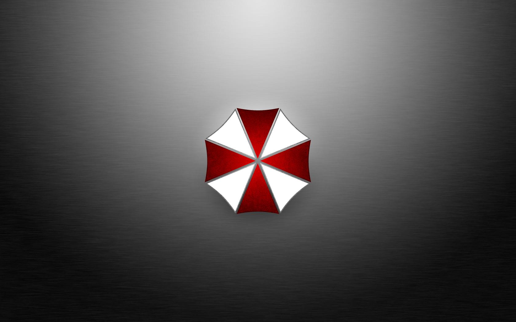 Wallpapers minimalistas en hd taringa - Umbrella corporation wallpaper hd 1366x768 ...