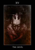 The Devil by liquid-venom
