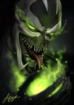 Venomous Hellspawn