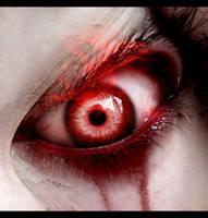 The Burning Red by liquid-venom