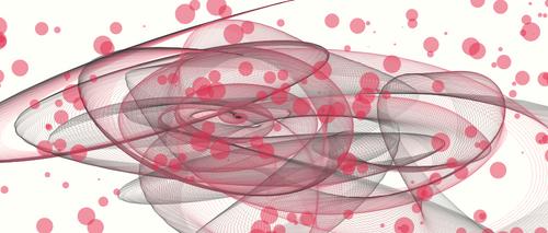 Bubbles Pop Art by auti98