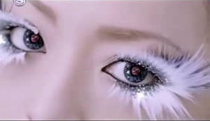 Jewel Eyes by NintendoHTF1242