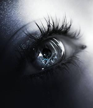 In The Eye Of The Begotten II