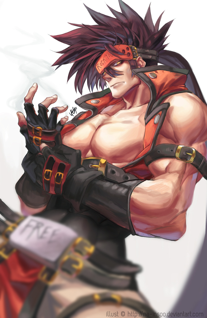 SOL BADGUY by na-insoo