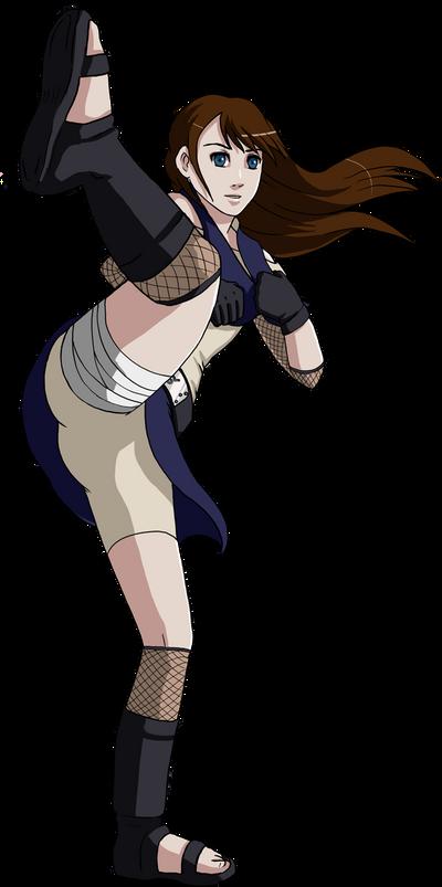 Ayame Ichiraku