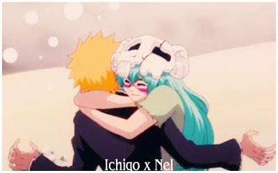 Ichigo x Nel ID by Ichigo-x-Nel