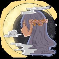 Moonlight by Hyahhh