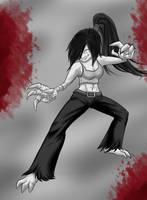 Venom by soapiesthorse