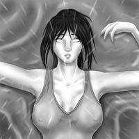 Yuki by soapiesthorse