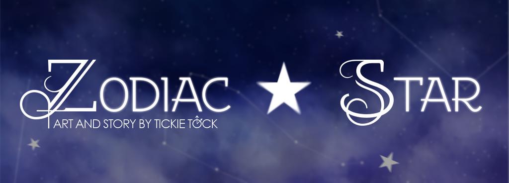 Zodiac Banner by xTickie-Tockx