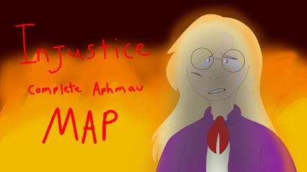 Aphmau Injustice Thumbnail! by cutewolf360