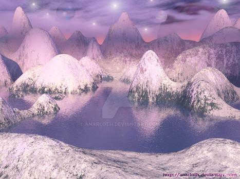 Monts mystiques