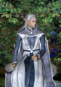Lord of Beleriand