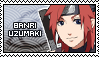 Banri Stamp by tsurugami