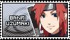 Banri Stamp by tsurugami