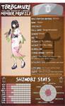 TG : Renge Munakata by tsurugami