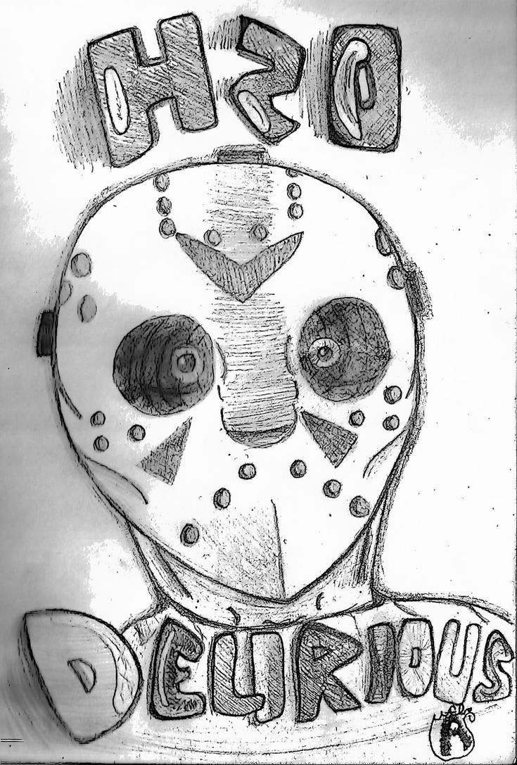 H20 Delirious - Free Coloring Pages H20 Delirious Drawings