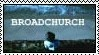 Broadchurch Stamp by Kouuji