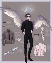 Lucifer Ref Sheet