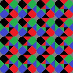 Sample Pattern Big