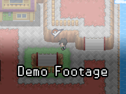 Demo Footage by Rayquaza-dot