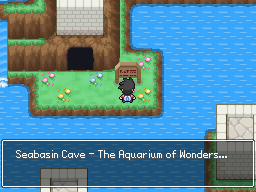 Seabasin Cave by Rayquaza-dot