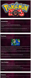 Pokemon Chaos is Revived! by Rayquaza-dot