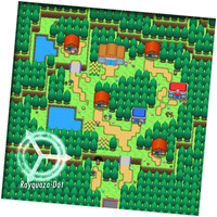 Felmore Town by Rayquaza-dot