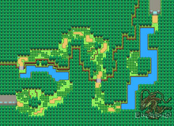 Route 12 by Rayquaza-dot