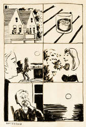 30 days of comics 23 by naha-def