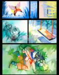 Naruto wind page1