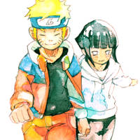 Naruto:Follow me