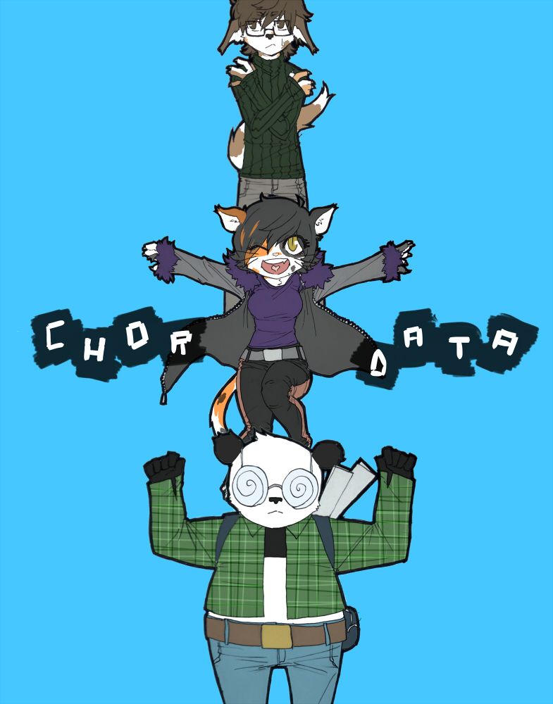 Chordata by curatorEXatrum