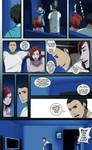Mass Effect 3: Shepard VS Shepard pg 4