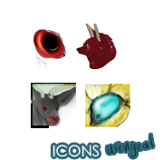 ICONS by Urengeal