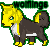 Icon wolflings by Urengeal