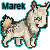 ICON marek by Urengeal