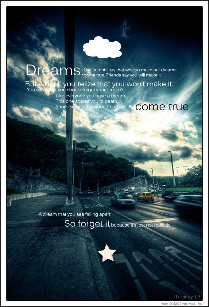 Dreams by Urengeal