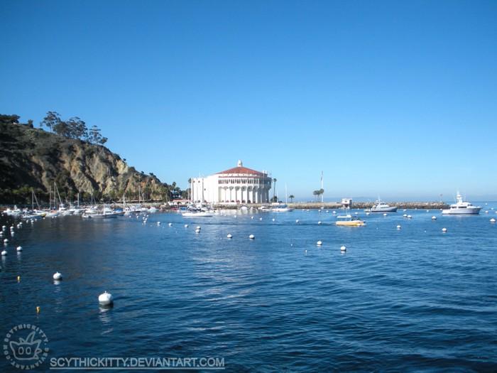 Catalina Island Museum Jobs