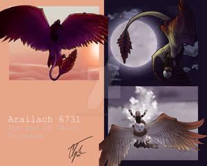 Arailach.tributes
